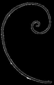 golden growth symbol